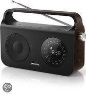 Philips AE2800 - Draagbare radio - Zwart