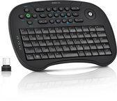 Speedlink, SCION Trackball Media Keyboard (Black)