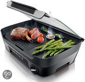 Philips Avance HD6360/20 Grillplaat