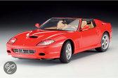 Bouwdoos Ms Ferrari Superamerica