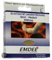 Emdee Elast Steun Elleboog - Large - Brace