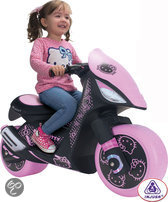 Accu Scooter Hello Kitty - accuvoertuig