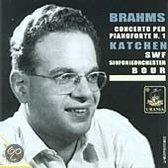Brahms: Piano Concerto No 1