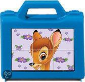 Bambi's Vriendjes Blokkenpuzzel