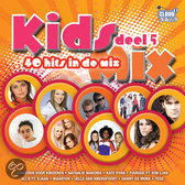 Kids Mix - 40 Hits In De Mix: Deel 5