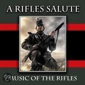 A Rifles Salute - Music..