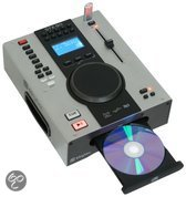 Skytec Stx-90 Single Top Cd-/usb/mp3-speler