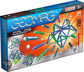 Geomag Color 86-delig