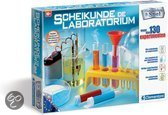 Clementoni Wetenschapsspel Scheikunde Laboratoruim