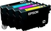 Epson 18XL (T1816) - Inktcartridge / Multipack