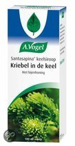A.Vogel Santasapina - 100ml keelsiroop  - Voedingssupplement