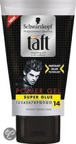 Taft Styling Super Tube - 150 ml - Glue