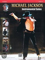 Michael Jackson Instrumental Solos, Trombone