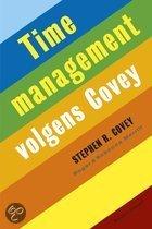 Timemanagement volgens Covey