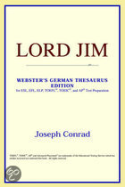 Lord Jim (Webster's German Thesaurus Edi