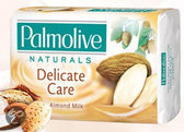 Palmolive Sensitive Amandel Tabletzeep 4-Pack