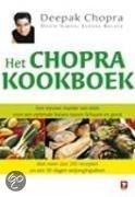Het Chopra Kookboek