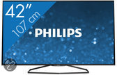 Philips 42PFK7509 - Led-tv - 42 inch - Full HD - Smart tv