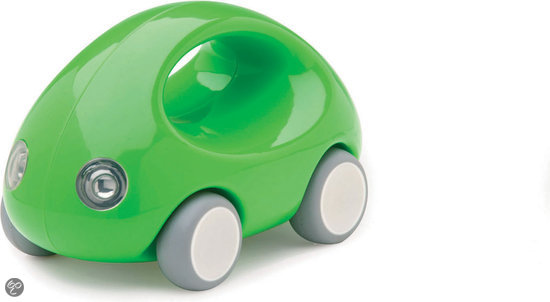 Kid O Go Car - Groen