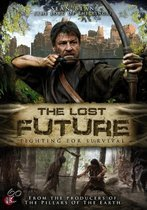 Koop Lost Future op DVD of Blu-ray