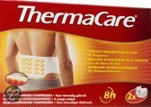 ThermaCare bij rugpijnen