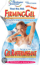 Montagne Jeunesse Dead Sea Salt Firm Gel - 30 ml - Bodygel