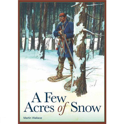 Acres of Snow