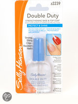 Sally Hansen - Double Duty Strengthening - Nagellak