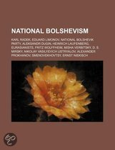 National Bolshevism