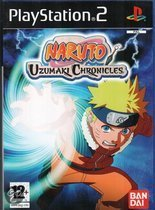 Foto van Naruto - Uzumaki Chronicles
