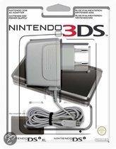 Nintendo Oplader 3DS + 3DS XL + DSi + DSi XL