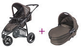 Quinny Speedi Pack - Kinderwagen - Fast Brown