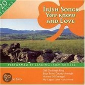 Irish Songs You Know And Love Vol. 2