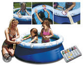 Speedy Pool Color Me Opblaasbaar Zwembad