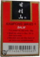 Kampong Manis Olie Alfaco - 85 ml