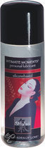 Hot-Shiatsu Lubricant Silicone 100 Ml-Massage