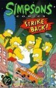 Simpsons Comics Strike Back