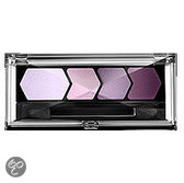 Maybelline Eyestudio Quads Diamond Glow - 11 Purple Drama - Oogschaduw