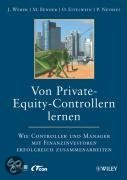 Von Private-Equity-Controllern Lernen