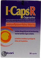 Icaps R 30 cap