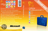 Microsoft Office Microsoft Office Professional Plus 2010 | OEM | 32/64 bits | Download + Licentie | Installatietaal naar keuze