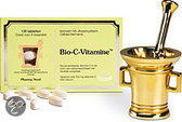 Pharma Nord Bio C Vitamine - 120 Tabletten