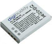 Digibuddy accu Sanyo DB-L40