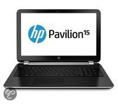 HP Pavilion 15-n002ed - Laptop