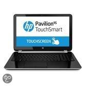 HP Pavilion TouchSmart 15-n212ed - Laptop Touch