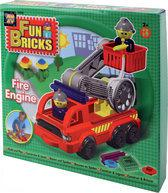 Fun Bricks Brandweer