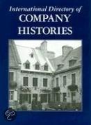 International Directory of Company Histories Volume 85