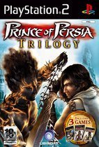 Foto van Prince of Persia Trilogy