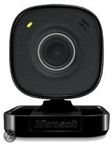 Microsoft LifeCam VX-800 - Webcam