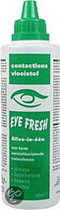 Unicare Eyefresh Alles-In-Eén Vloeistof Harde Lenzen - 240 ml